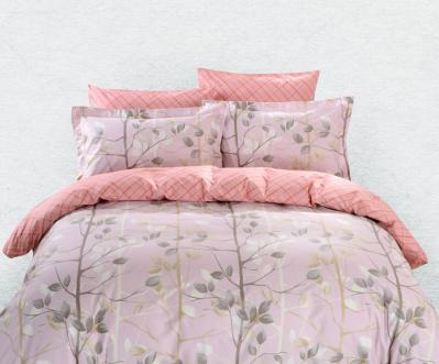Duvet cover set Luxury Queen bedding Dolce Mela DM609Q