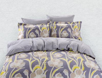 Duvet cover set Luxury Queen bedding Dolce Mela DM612Q