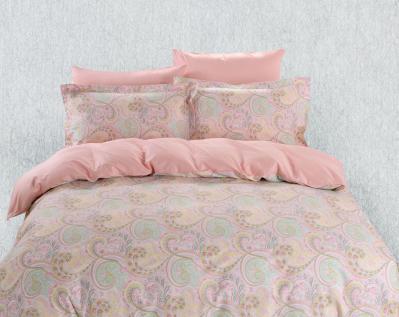 Duvet cover set Luxury Queen bedding Dolce Mela DM622Q