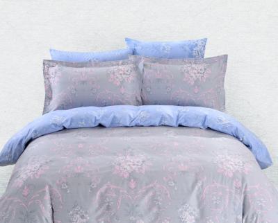 Duvet cover set Luxury Queen bedding Dolce Mela DM626Q