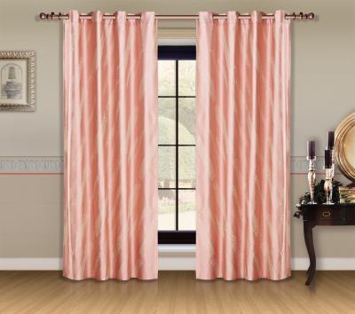 Window Curtains & Drapes Panel, Capri