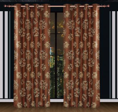 Curtains & Drapes Window Treatments Dolce Mela DMC464