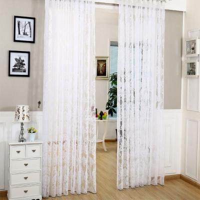 Sheer Curtains Window Treatments - Dolce Mela DMC481
