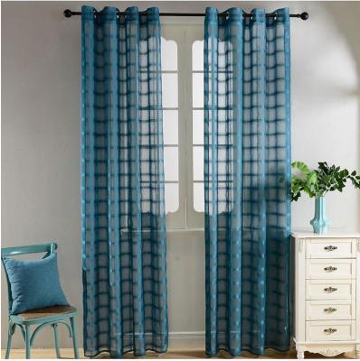 Sheer Curtains Window Treatments - Dolce Mela DMC490