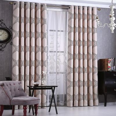 Semi Blackout Curtains / Drapes Window Treatments - Dolce Mela DMC494