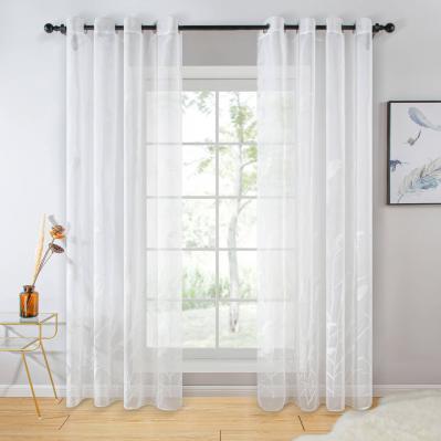 Malta - Sheer Curtain Panel