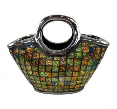 Decorative Ceramic Vases Dolce Mela DMCV003
