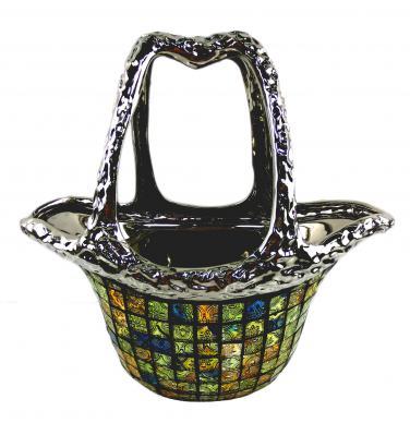 Decorative Ceramic Vases Dolce Mela DMCV005