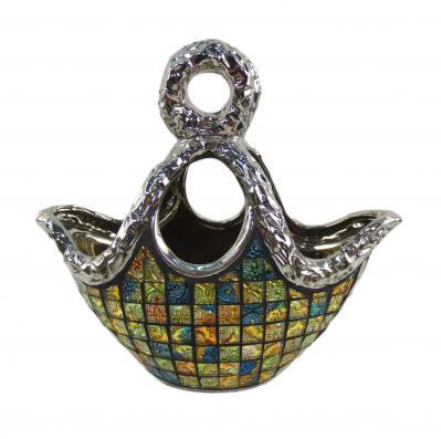 Decorative Ceramic Vases Dolce Mela DMCV006