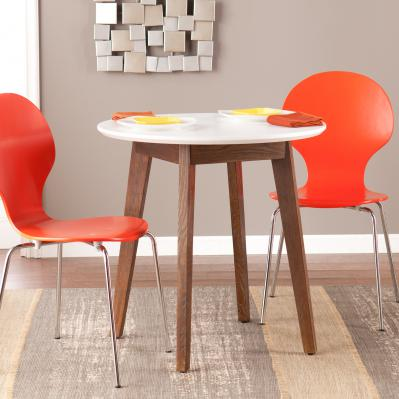 Holly & Martin Oden Table
