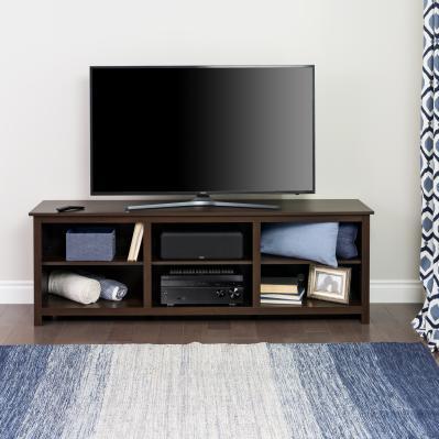 Sonoma 72 in. TV Stand in Espresso