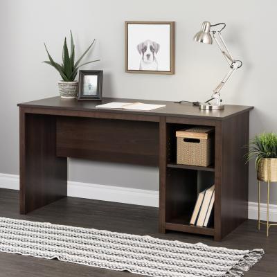 Sonoma Home Office Desk, Espresso