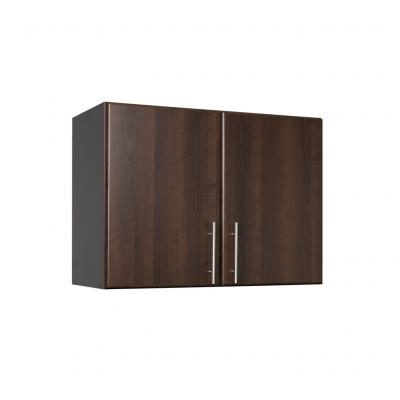 Espresso Elite 32 Stackable Wall Cabinet