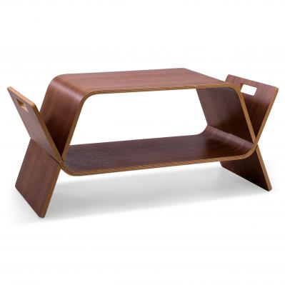 Embrace Table - Walnut