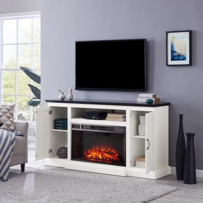 Belranton Widescreen Fireplace Media Console