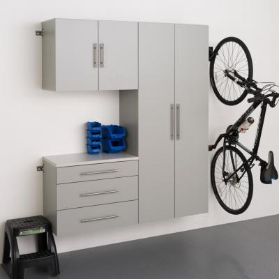 HangUps 60 Storage Cabinet Set B - 3pc