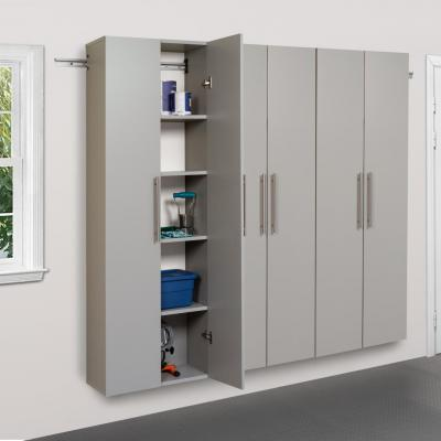 HangUps 72 Storage Cabinet Set C - 3pc