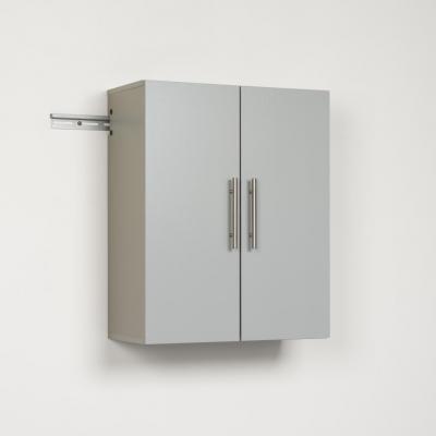 HangUps 24 Upper Storage Cabinet