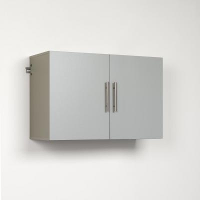 HangUps 36 Upper Storage Cabinet