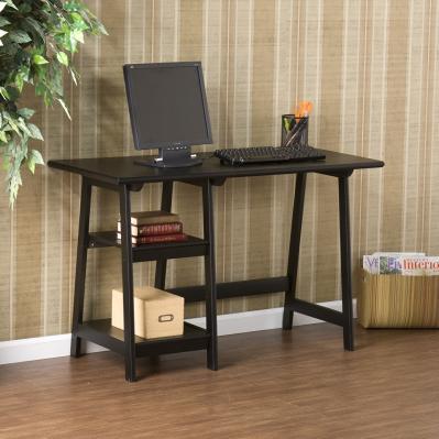 Langston Desk - Black