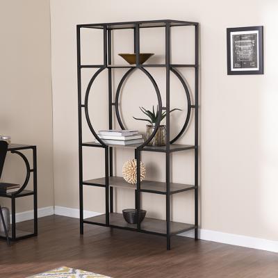 Tyberton 5-Tier Bookcase