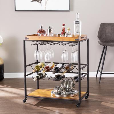 Mayson Bar Cart