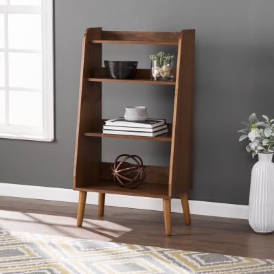 Berritza Midcentury Modern Bookshelf