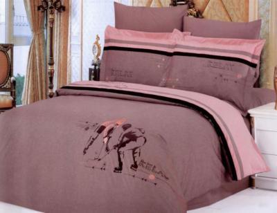 Duvet cover set Luxury Full/Queen bedding Le Vele LE129Q