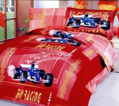 Duvet cover set Luxury Twin bedding Le Vele LE41T
