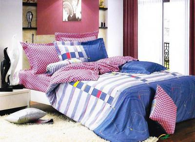Duvet cover set Luxury Twin bedding Le Vele LE455T