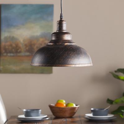 Morova Bell Pendant Lamp