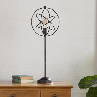 Burnaby Orb Table Lamp
