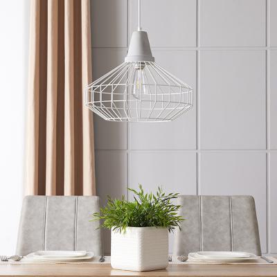 Brinland Cage Pendant Lamp