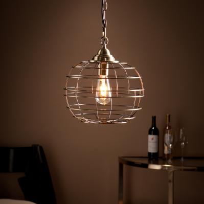 Ramsey Pendant Light