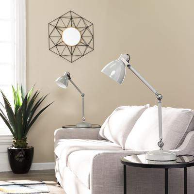 Shawn End Table Lamp Set