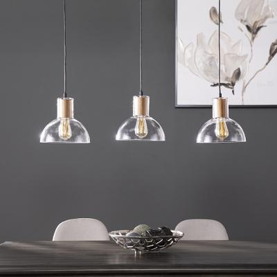 Adrienne Pendant Lamps - 3pc Set