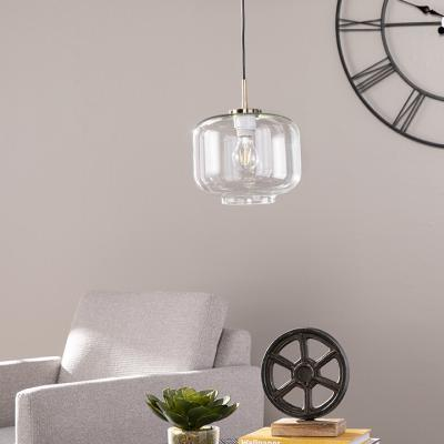 Alandari Glass Pendant Lamp