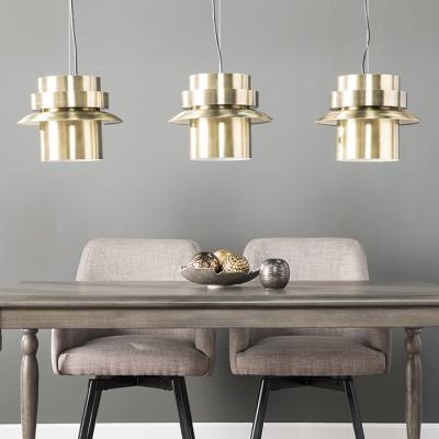 Alistar Coordinated Lighting Collection - 3pc Set
