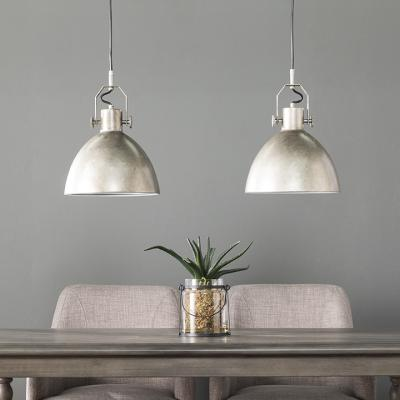 Alwyne Matching Pendant Lights - 2pc Set