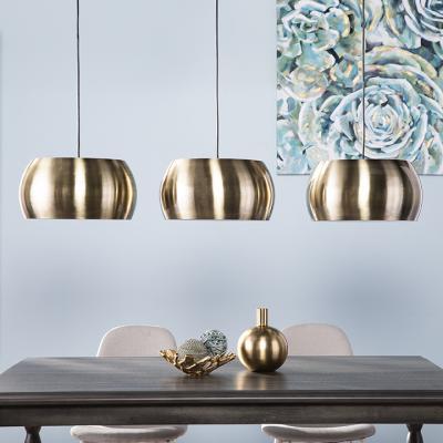 Bernay Metal Pendant Lamp Set of 3
