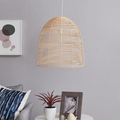 Formosa Rattan Pendant Lamp