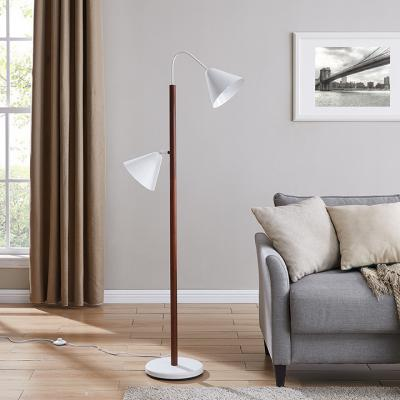 Madero Contemporary Floor Lamp
