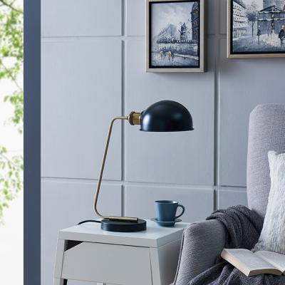 Troy End Table Lamp