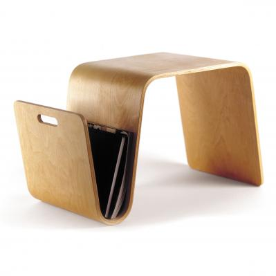 MAG Table - Birch