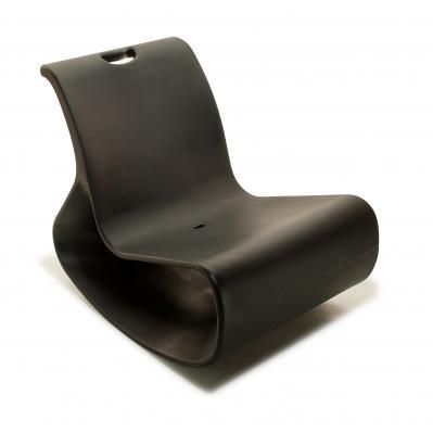 MOD Lounger - Black