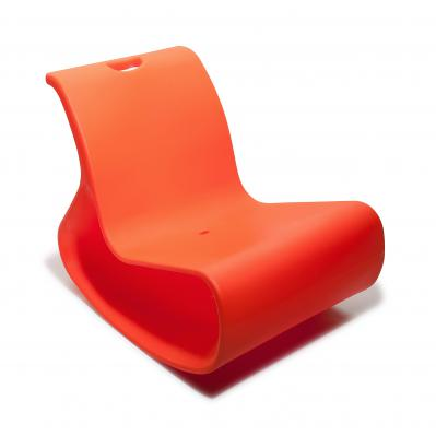 MOD Lounger - Orange