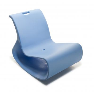 MOD Lounger - Blue