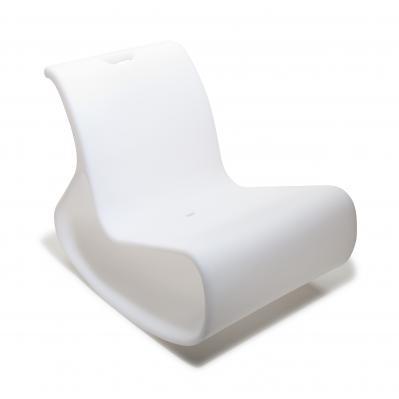 MOD Lounger - White