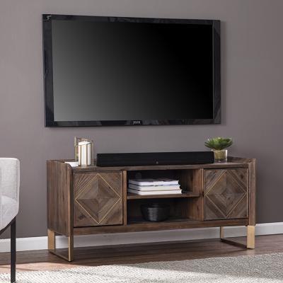 Astorland Reclaimed Wood Media Console