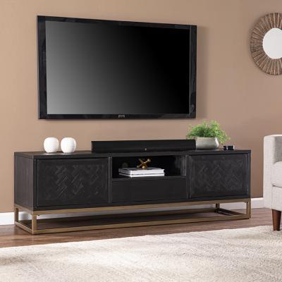 Dessingham Reclaimed Wood TV/Media Stand